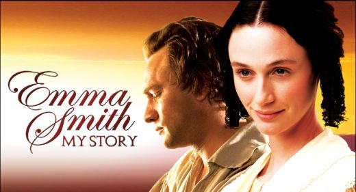 EMMA SMITH: MY STORY Family Movie Review