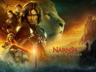 CHRONICLES OF NARNIA- PRINCE CASPIAN Family Movie Review