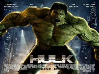 THE INCREDIBLE HULK Family Movie Review