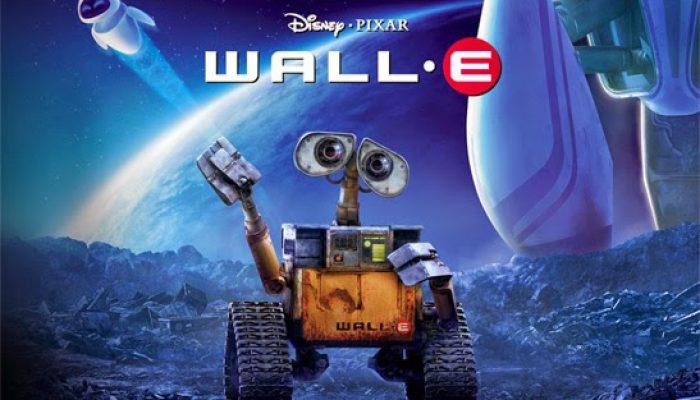 WALL-E Family Movie Review