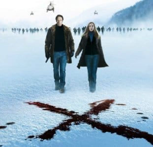 THE X-FILES: I WANT TO BELIEVE Family Movie Review