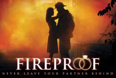 FIREPROOF Family Movie Review