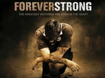 FOREVER STRONG Family Movie Review