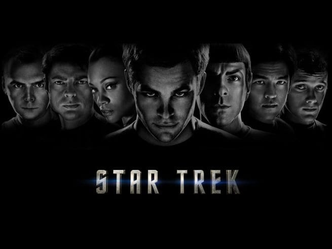 STAR TREK Family Movie Review