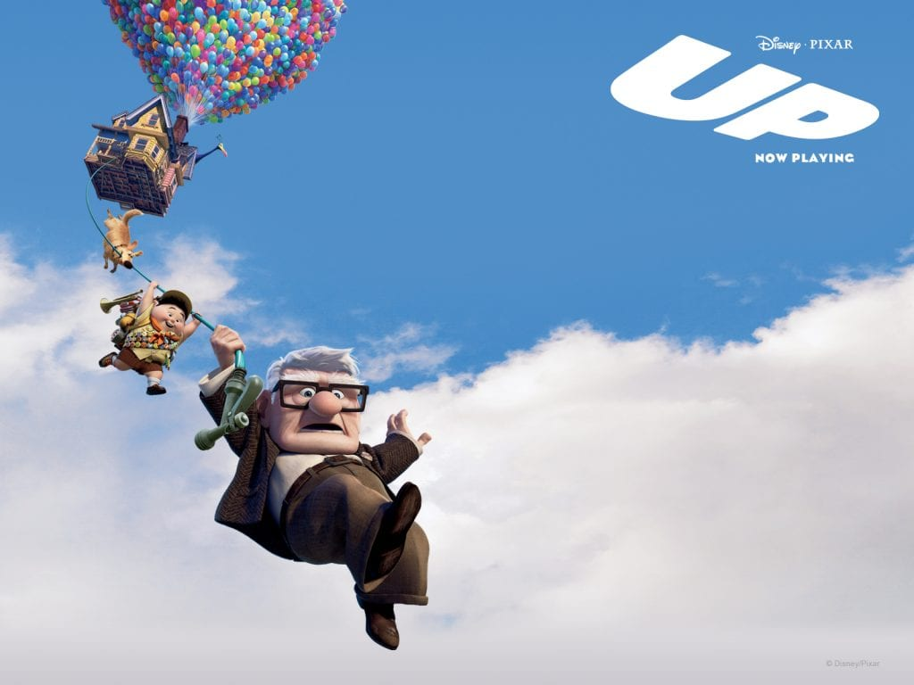 UP Family Movie Review