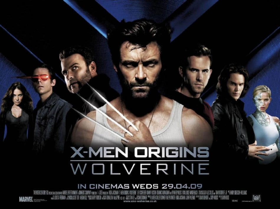X-MEN ORIGINS: WOLVERINE Family Movie Review