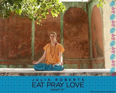 EAT PRAY LOVE Family Movie Review