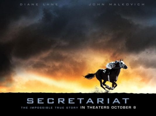 SECRETARIAT Family Movie Review