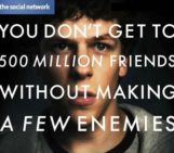 THE SOCIAL NETWORK Family Movie Review