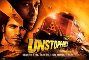 UNSTOPPABLE Family Movie Review