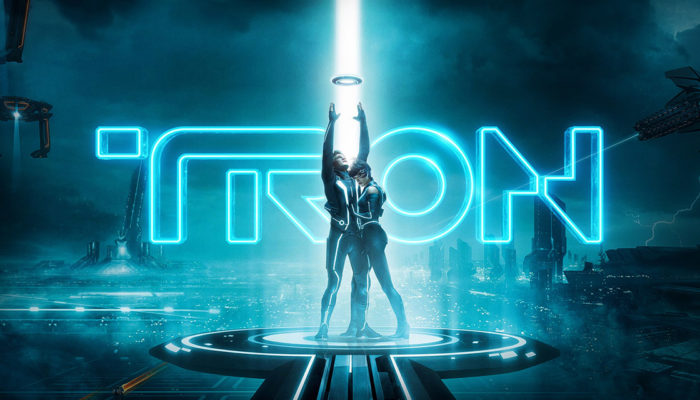 TRON: LEGACY Family Movie Review