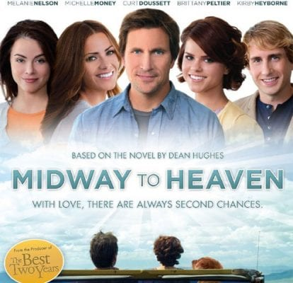 MIDWAY TO HEAVEN Family Movie Review