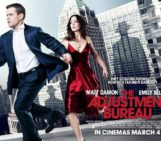 THE ADJUSTMENT BUREAU Family Movie Review