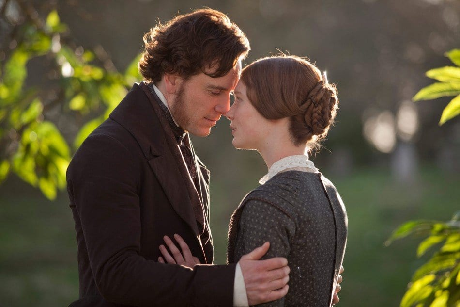 JANE EYRE Family Movie Review