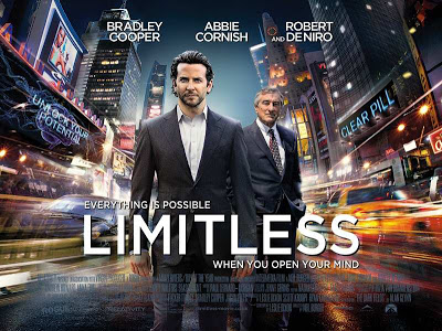 LIMITLESS Family Movie Review