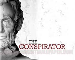 THE CONSPIRATOR Family Movie Review