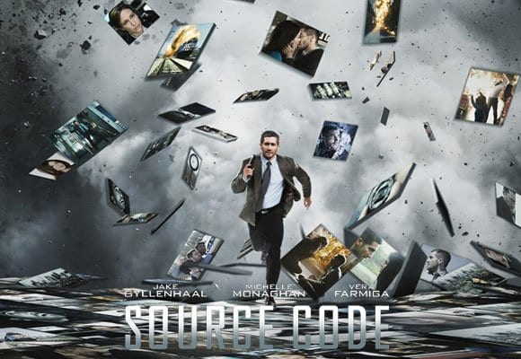 SOURCE CODE Family Movie Review