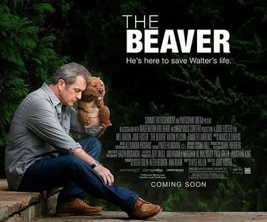 THE BEAVER Family Movie Review