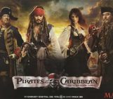 PIRATES OF THE CARIBBEAN: ON STRANGER TIDES Family Movie Review