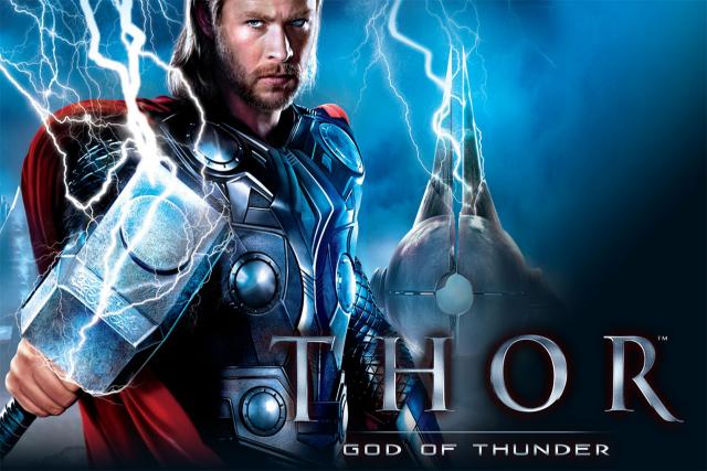 THOR Family Movie Review