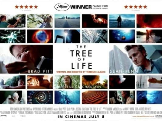TREE OF LIFE Family Movie Review