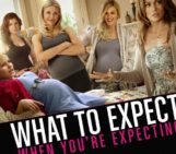 WHAT TO EXPECT WHEN YOU'RE EXPECTING Family Movie Review