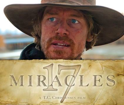 17 MIRACLES Family Movie Review