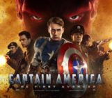 CAPTAIN AMERICA Family Movie Review