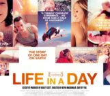 LIFE IN A DAY Family Movie Review