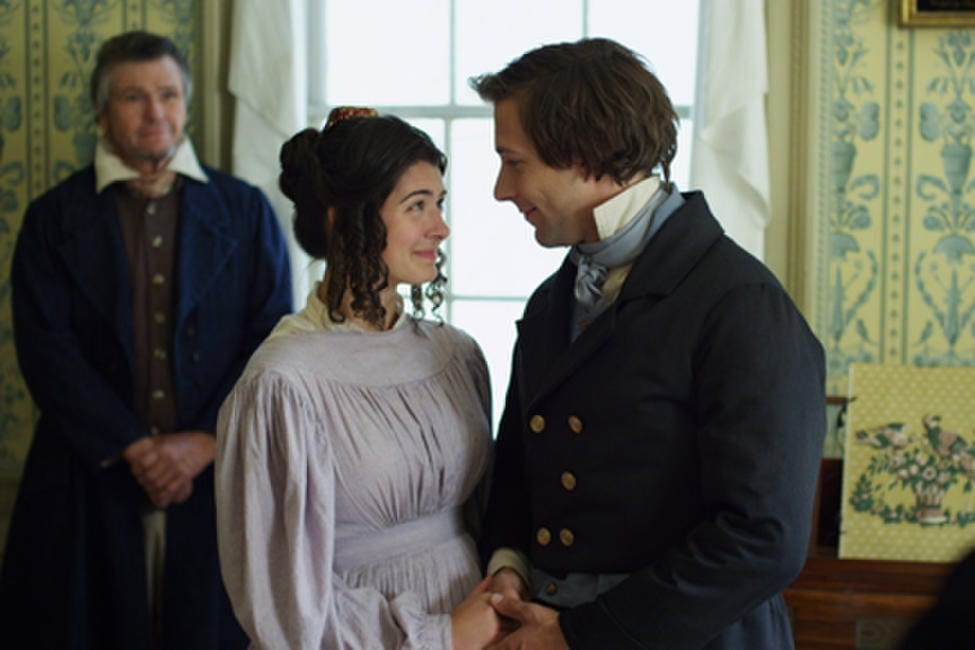 JOSEPH SMITH: PLATES OF GOLD Family Movie Review