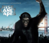 RISE OF THE PLANET OF THE APES Family Movie Review