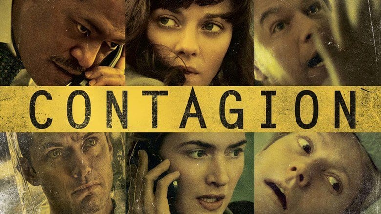 CONTAGION Family Movie Review