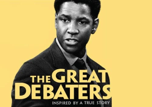 Overlooked Gem: THE GREAT DEBATERS (2007)