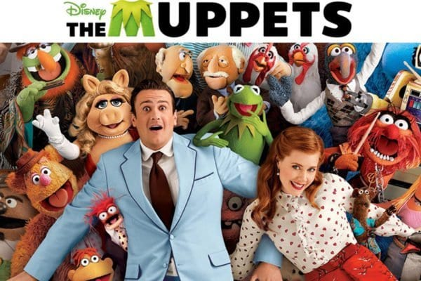 THE MUPPETS Family Movie Review