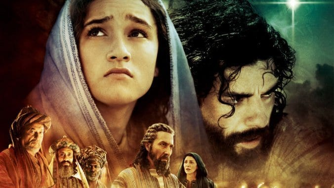 Overlooked Gem: THE NATIVITY STORY (2006)