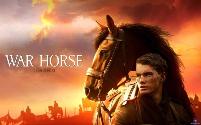 WAR HORSE Family Movie Review