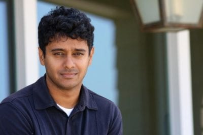 Charan Prabhakar: Breaking Into Hollywood While Keeping the Faith