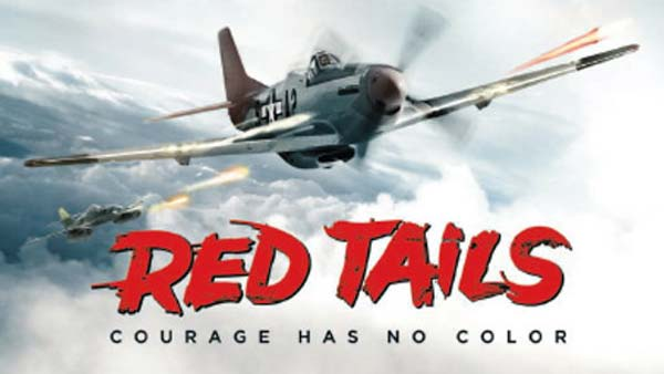 RED TAILS Family Movie Review