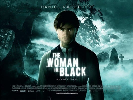 THE WOMAN IN BLACK Family Movie Review