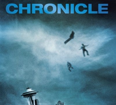 CHRONICLE Family Movie Review