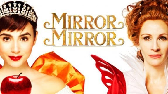 MIRROR, MIRROR Family Movie Review