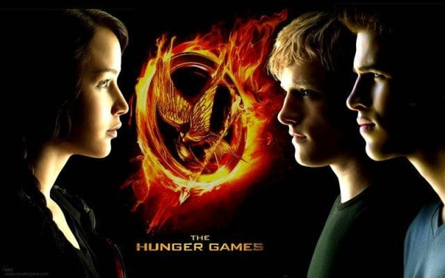 THE HUNGER GAMES Family Movie Review