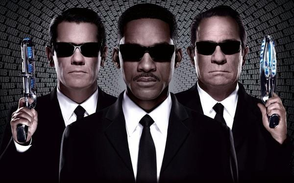 MEN IN BLACK 3 Family Movie Review