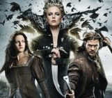 SNOW WHITE AND THE HUNTSMAN Family Movie Review