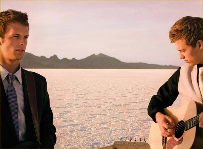 The Truman Brothers Offer Soulful, Smooth Sound