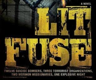 Book Review: LIT FUSE