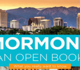 New Book Shows that Mormons Have Nothing to Hide