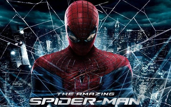 THE AMAZING SPIDER-MAN Family Movie Review