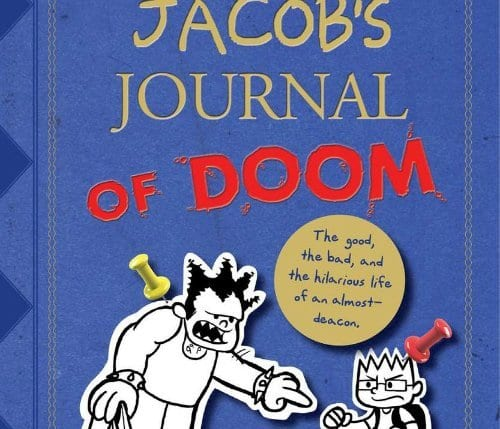 Book Review: JACOB'S JOURNAL OF DOOM