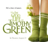 THE ODD LIFE OF TIMOTHY GREEN Family Movie Review